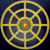 Symbolismus, Bronzezeit, Symbol, Mandala