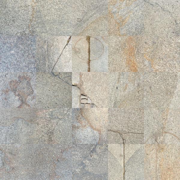 Gesicht, Maus, Berlin, Versteinerung, Granit, Schweinebäuche