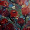 Tulpen, Rot, Malerei