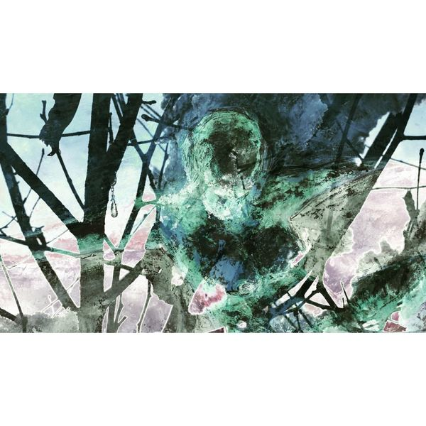 Abstrakt, Zeitgenössisch, Fotografie, Acrylmalerei, Digitale kunst