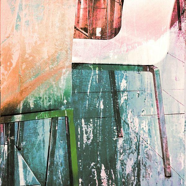 Fotografie, Zeitgenössisch, Abstrakt, Acrylmalerei, Digitale kunst,