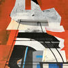 Stern, Avantgarde, Konst, Acrylmalerei