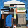 Acrylmalerei, Rätsel, Futurismus, Avantgarde