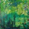 Malerei malerei, Natur, Malerei