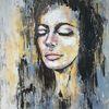 Malerei abstrakt, Malerei, Zeitgenössische malerei, Moderne malerei