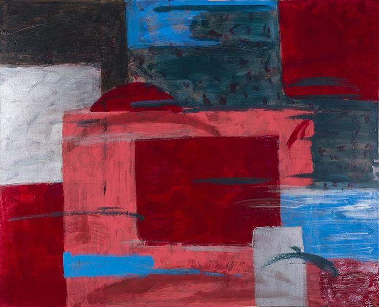 Landsberg, Malerei, Atelier, Acrylmalerei