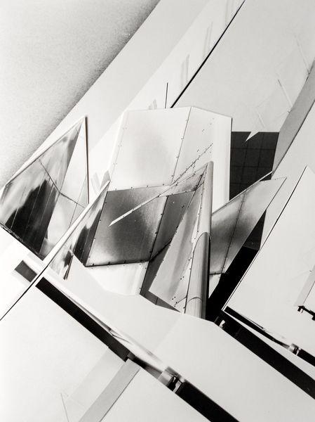 Surreal, Gegenwartskunst, Fotografie, Collage, Mischtechnik, Architektur