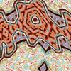 Graffiti, Bschoeni, Abstrakt, Sonne
