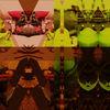 Bschoeni, Abstrakt, Weihnachten, Digitale kunst