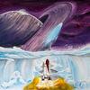 Raumschiff, Sonnensystem, Spaceshuttle, Weltall