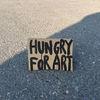 Hunger, Yes, Yesart, Zeichnungen