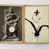 Transzendenz, Geburt, Tod, Zeichnungen