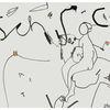 Skizze, Sketchbook art löchle, Zeichnung, Zeichnungen