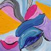 Bunt, Farben, Fantasie, Malerei