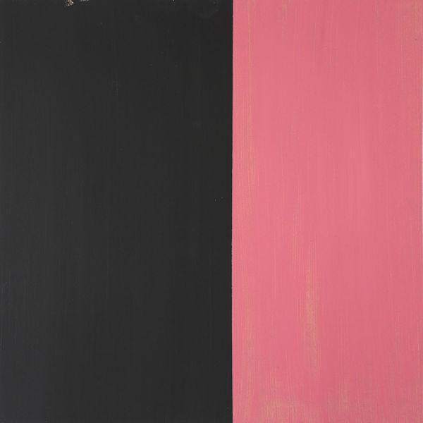 Österreicherin, Abstrakt, Farbfeldmalerei, Österreicher, Hard edge, Fraumann