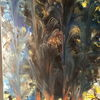 Abstrakt feuerwerk, Farben, Modern art, Malerei