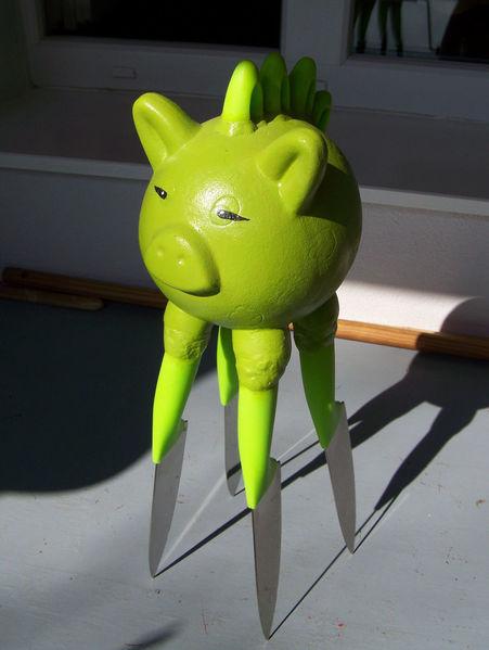 Skulptur, Objekt, Assemblage, Plastik