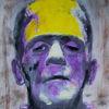 Franken, Frankenstein, Frankenstei, Malerei