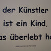 Kind, Kinder, Pinnwand,