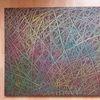 Acrylmalerei, Abstrakt, Modern art, Malerei