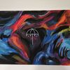 Acrylmalerei, Malerei, Farben,