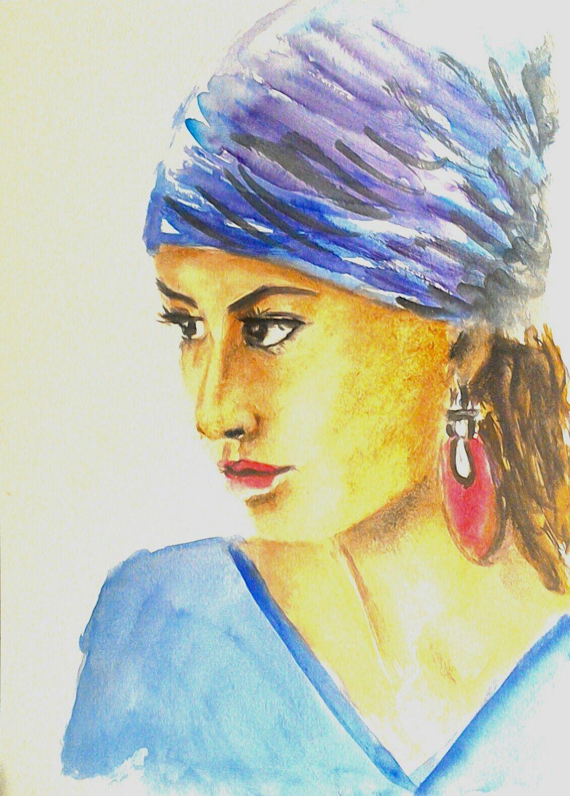 Frauen hübsch äthiopische Powerhouse für