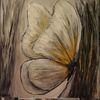 Wald, Impressionismus, Deutschland, Bilder in gold
