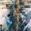 Malerei, Acrylmalerei, Abstrakt, Farben