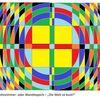 Wurzelkreise, Mathematik, Konkrete kunst, Digitale kunst