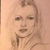 Din a3, Bleistiftzeichnung, Zeichnungen,