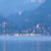 Ufer, Abend, Licht, Fotografie