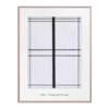 Modern, Mondrian, Malerei abstrakt, Acrylmalerei