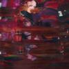 Malerei abstrakt, Ölmalerei, Modern, Farben