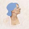 Portrait, Menschen, Ölmalerei, Fotorealismus