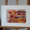 Ort, Abstrakte kunst, Menschheit, Ölfarben