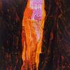 Gestein, Natur, Acrylmalerei, Felsen