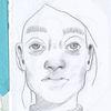 Zeichnung, Schwarz, Weiß, Zeichnungen