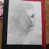 Portrait, Menschen, Malerei
