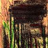 Kunstautomat, Miniatur, Tempel, Malerei