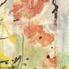 Mohnblumen, Lila, Sommer, Malerei