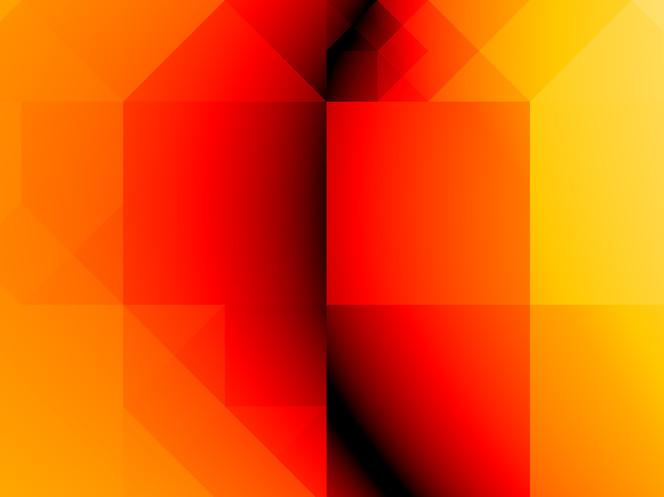 Grafik, Abstrakt, Computergrafik, Modern, Digital, Digitale kunst