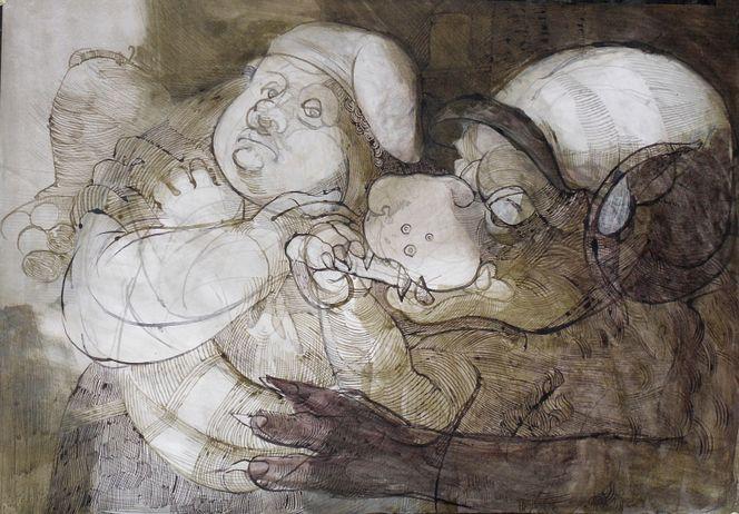 2011, Grimm, Wolf