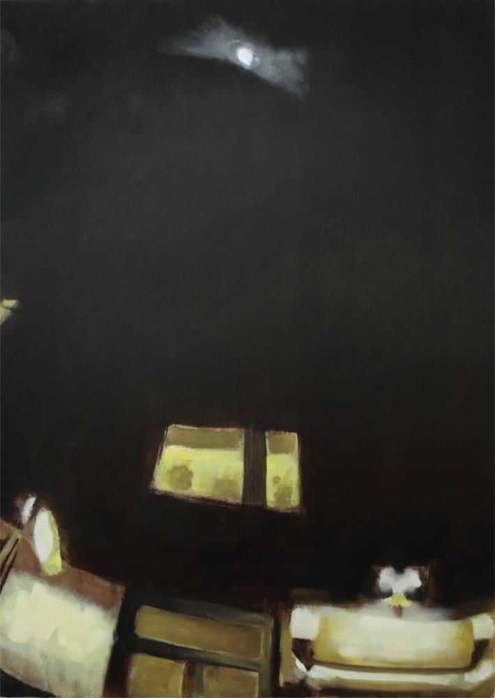 Bild metzstra e fenster kneipe m ll von matze latza for Fenster 70x50