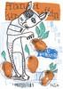 Guerilla, Garten, Akkordeon, Kartoffeloffensive