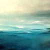 Einsamkeit, Norwegen, Stille, Weite
