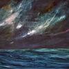 Sturm, Meer, Biskaya, Wind