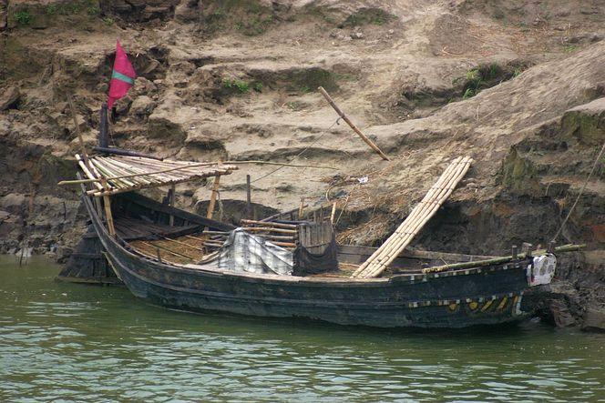 Fluss, Indien, Gang, Fotografie