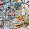 Traum, Abstrakt, Acrylmalerei, Farben