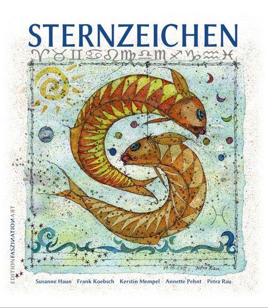 Faszination sternzeichen, Faszination art, Sternzeichen, Sternzeichen buch, Ausstellung, Hamburg
