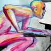 Arbeiten, Haltung, Humankapital, Malerei